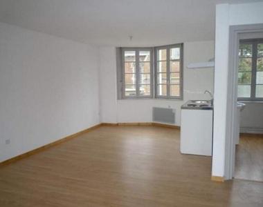 Location Appartement 35m² La Gorgue (59253) - photo