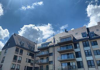 Vente Appartement 4 pièces 88m² Strasbourg (67000) - photo