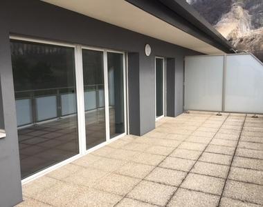 Location Appartement 3 pièces 60m² Étrembières (74100) - photo