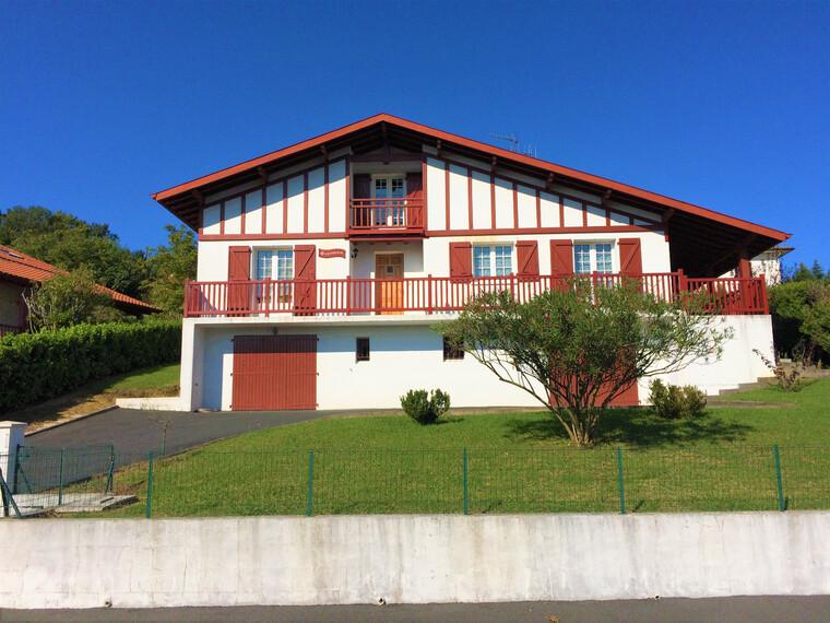 Vente Maison 8 pièces 149m² Hasparren (64240) - photo