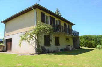Vente Maison 4 pièces 78m² La Côte-Saint-André (38260) - photo