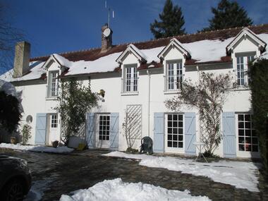 Sale House 7 rooms 300m² Raizeux (78125) - photo