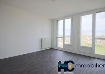 Location Appartement 3 pièces 57m² Chalon-sur-Saône (71100) - Photo 1