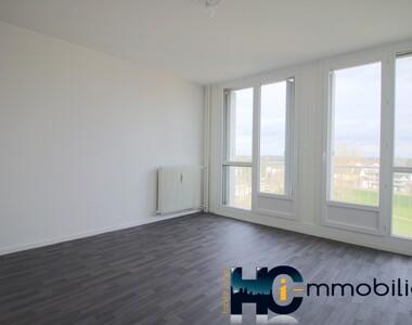 Location Appartement 3 pièces 57m² Chalon-sur-Saône (71100) - photo