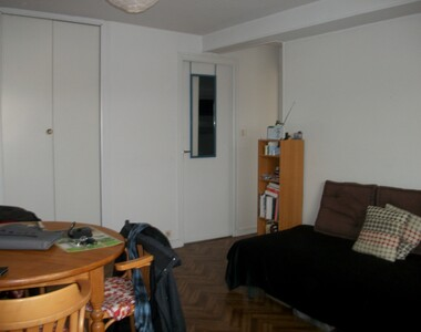 Location Appartement 2 pièces 48m² Chauny (02300) - photo