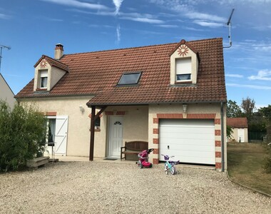 Vente Maison 5 pièces 130m² Briare (45250) - photo