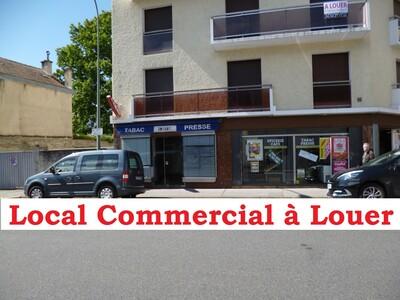 Location Fonds de commerce 36m² Pau (64000) - Photo 1