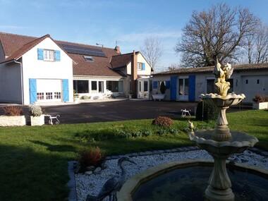 Vente Maison 8 pièces 270m² La Gorgue (59253) - photo