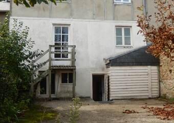 Vente Maison 6 pièces 130m² Parthenay (79200) - photo