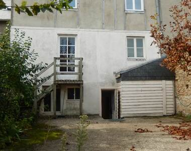 Vente Maison 6 pièces 130m² Parthenay (79200) - photo