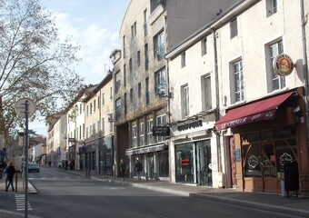 Vente Garage 15m² Oullins (69600) - photo
