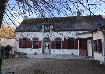 Vente Maison 6 pièces 170m² Briare (45250) - photo
