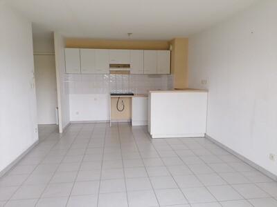 Location Appartement 3 pièces 53m² Dax (40100) - Photo 3