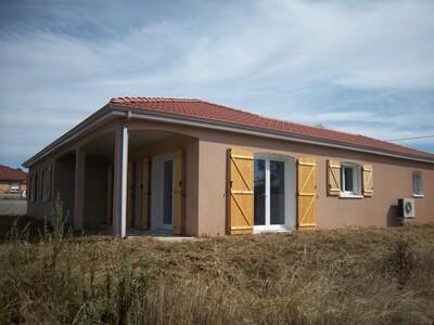 Vente Maison 5 pièces 116m² Billom (63160) - Photo 2