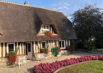 Vente Maison 5 pièces 140m² Saint-Nicolas-de-Bliquetuit (76940) - photo
