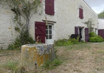 Vente Maison 7 pièces 215m² Saint-Médard-d'Aunis (17220) - photo