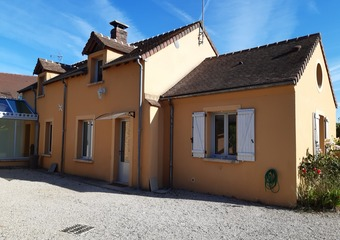 Renting House 5 rooms 139m² Orphin (78125) - Photo 1
