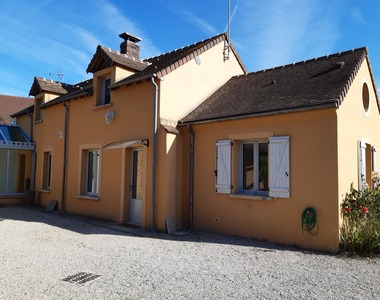 Renting House 5 rooms 139m² Orphin (78125) - photo