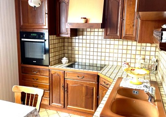 Vente Appartement 3 pièces 84m² Annemasse (74100) - Photo 1