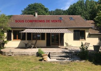 Vente Maison 4 pièces 90m² Sonchamp (78120) - Photo 1