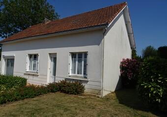 Vente Maison 5 pièces 128m² Campbon (44750) - photo