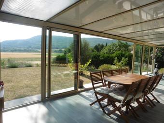 Vente Maison 6 pièces 130m² Cléon-d'Andran (26450) - photo