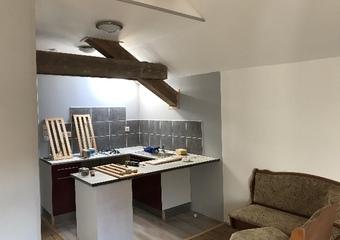 Sale House 6 rooms 160m² Raddon-et-Chapendu (70280) - photo