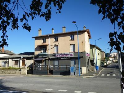 Location Appartement 2 pièces 25m² La Talaudière (42350) - Photo 11