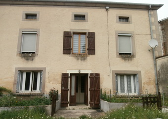 Sale House 3 rooms 87m² AILLEVILLERS ET LYAUMONT - photo