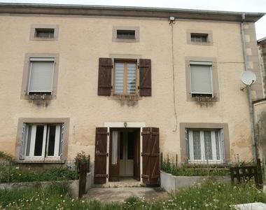 Vente Maison 3 pièces 87m² AILLEVILLERS ET LYAUMONT - photo