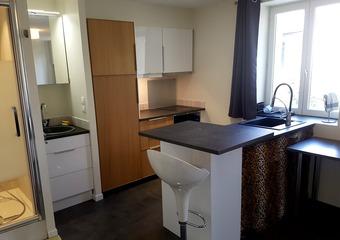 Location Appartement 1 pièce 19m² La Mulatière (69350) - Photo 1