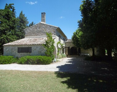 Vente Maison 7 pièces 280m² Marsanne (26740) - photo