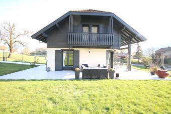 Vente Maison 6 pièces 120m² Marignier (74970) - Photo 1