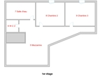 Vente Appartement 4 pièces 113m² Grenoble - Photo 10