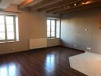 Location Appartement 3 pièces 57m² Lure (70200) - Photo 2