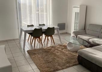 Location Appartement 3 pièces 63m² Ville-la-Grand (74100) - Photo 1