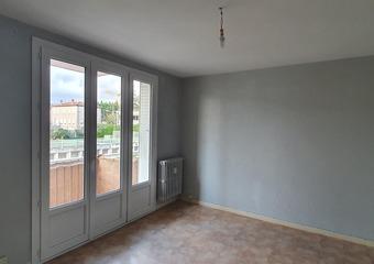 Location Appartement 3 pièces 55m² Privas (07000)