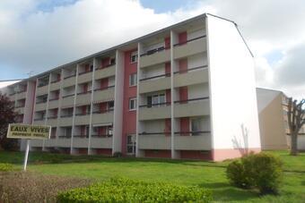 Vente Appartement 3 pièces 72m² LURE - photo