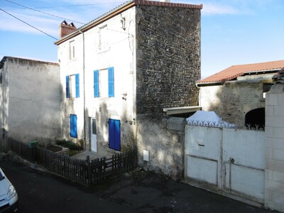 Vente Maison Billom (63160) - Photo 1
