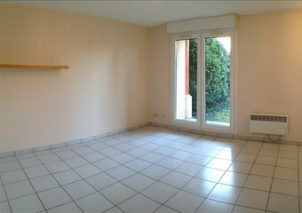 Renting Apartment 1 room 23m² Toulouse (31100) - photo