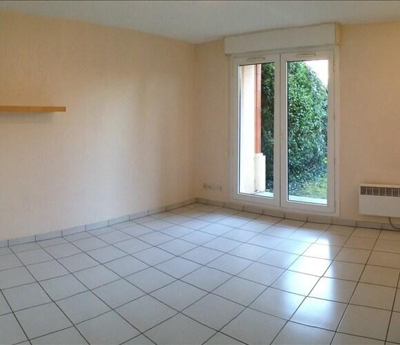 Location Appartement 1 pièce 23m² Toulouse (31100) - photo