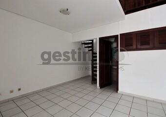 Location Appartement 1 pièce 35m² Cayenne (97300) - Photo 1