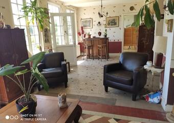 Vente Maison 7 pièces 180m² Amfreville-sous-les-Monts (27380) - photo 2
