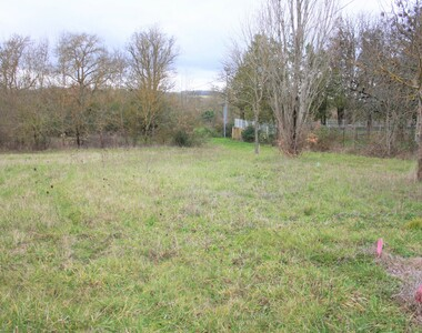 Sale Land 1 562m² Gimont (32200) - photo