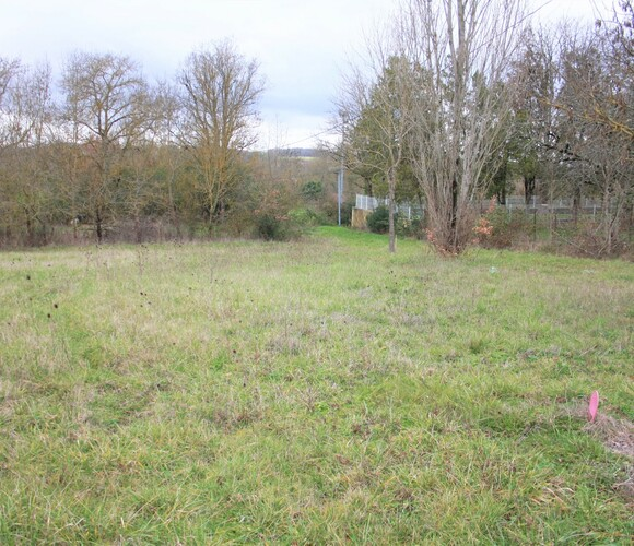 Vente Terrain 1 562m² Gimont (32200) - photo