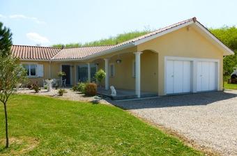 Vente Maison 5 pièces 120m² Saint-Barthélemy (38270) - Photo 1