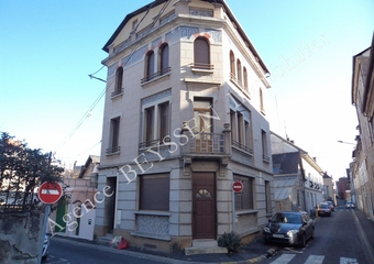 Vente Immeuble 130m² Brive-la-Gaillarde (19100) - Photo 1