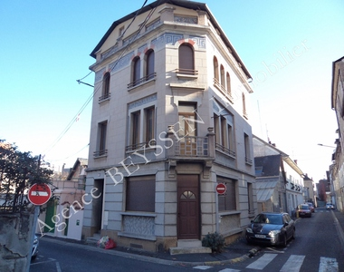 Vente Immeuble 130m² Brive-la-Gaillarde (19100) - photo