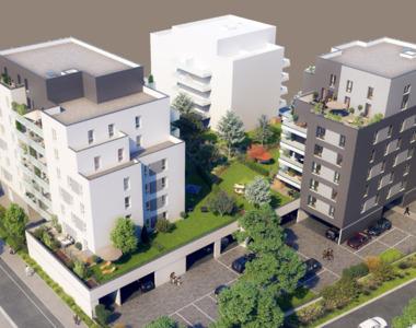 Sale Apartment 3 rooms 65m² Lingolsheim (67380) - photo
