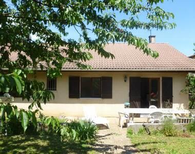 Location Maison 4 pièces 88m² Goncelin (38570) - photo